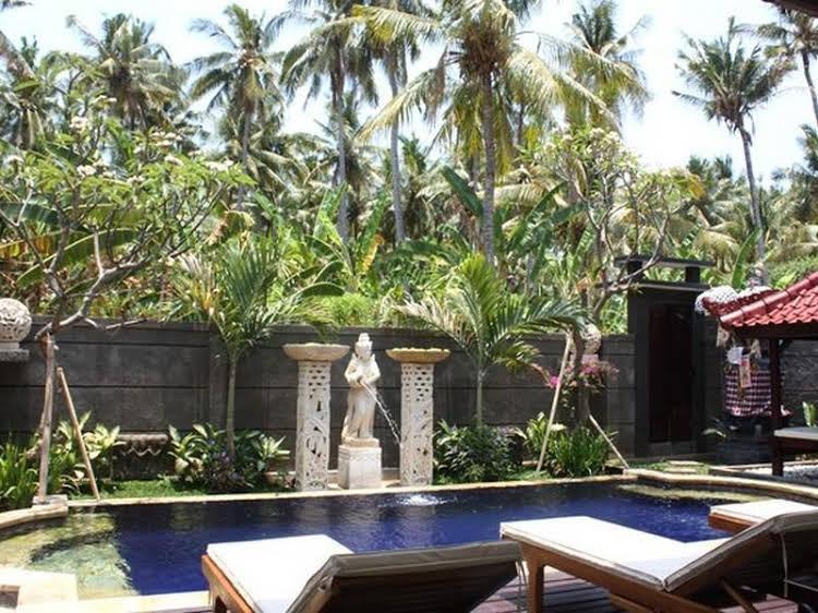 Villa Bintang Lovina