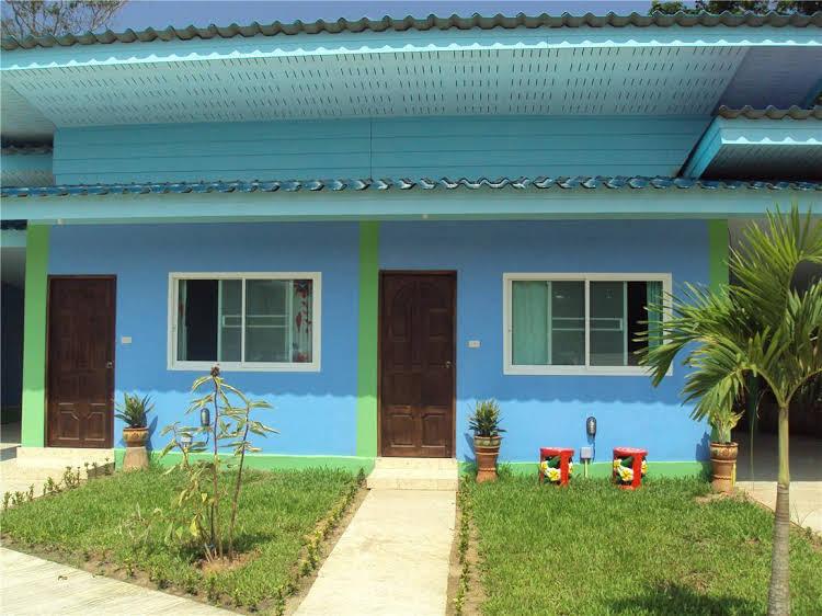Paramee Inn Pai Resort