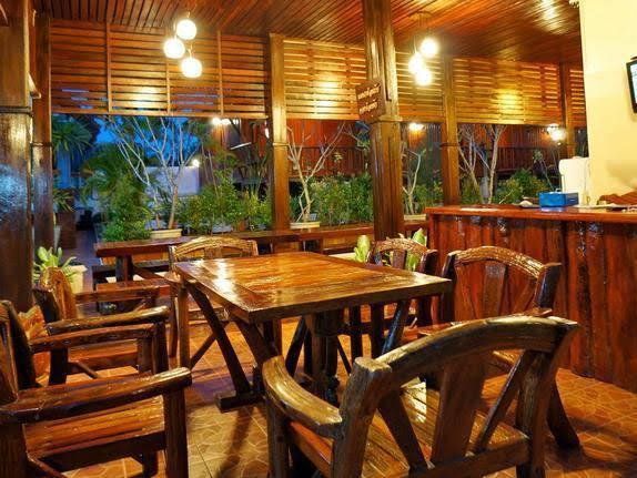 Jai Dee Resort
