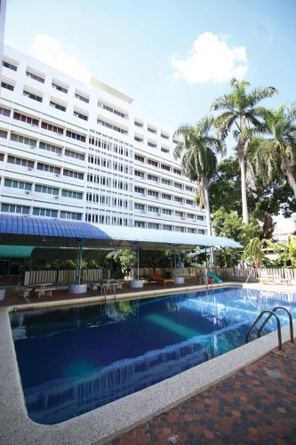 Chomsurang Hotel