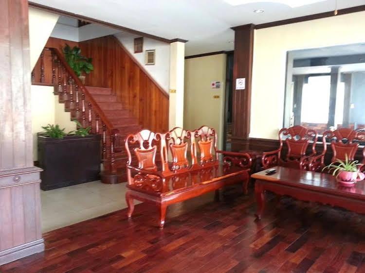 Kaiamphone Guest House
