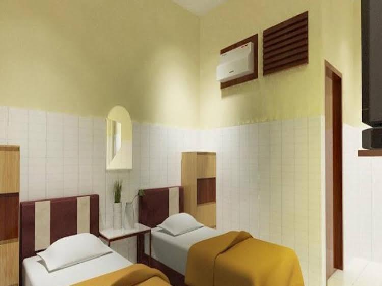 Kudus Hotel