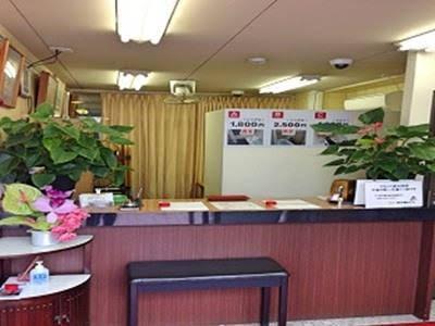 New Shochikubai Hotel