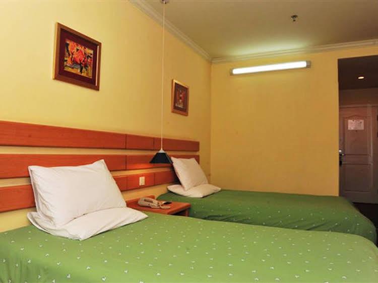 Home Inns Shanghai South Wanping Road Xujiahui Branch