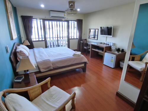Barracuda Guesthouse