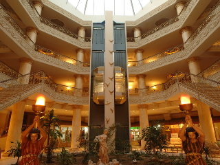 Saruhan Thermal Hotel
