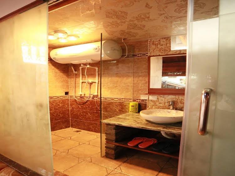 Ruxiang Hostel - Greenery Inn