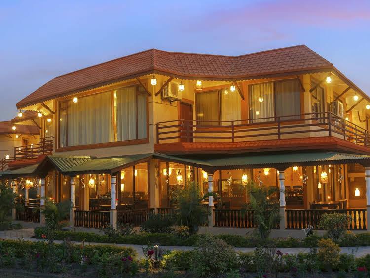 Green Park Resort Chitwan
