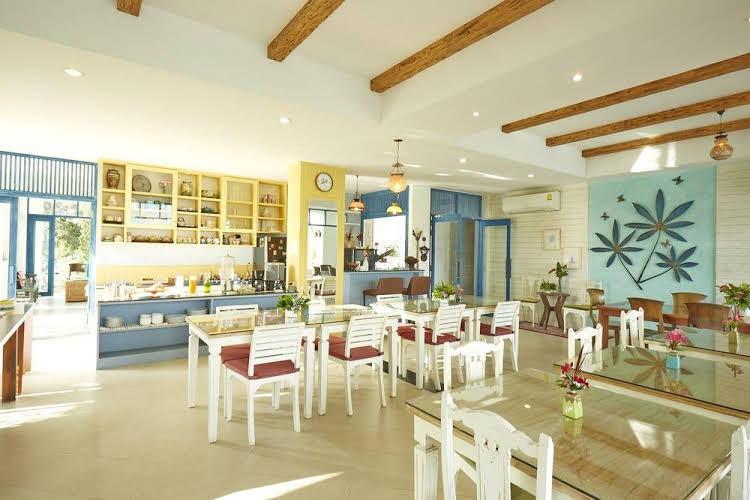 Santosha Health Lifestyle Resort