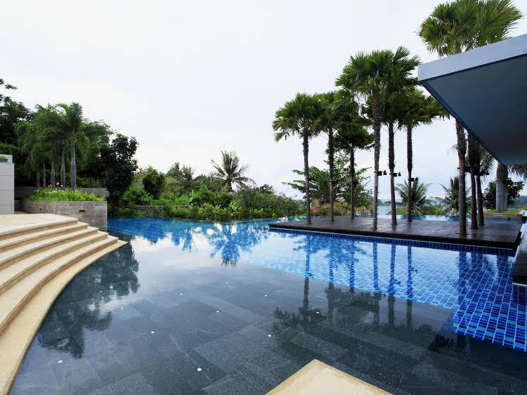 The Heights Phuket Villa