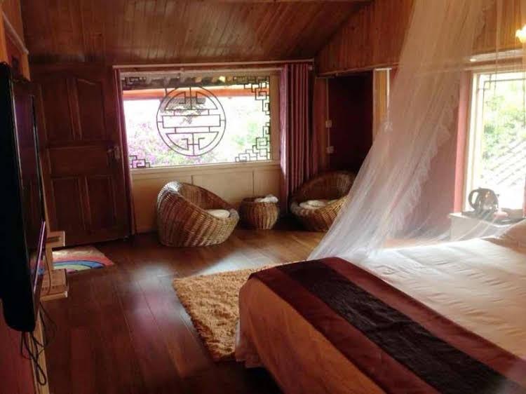 Lijiang The Secret Garden Guest House
