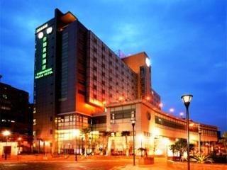 Evergreen Plaza Hotel