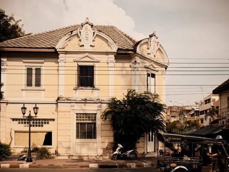 Asadang Old Time Bangkok