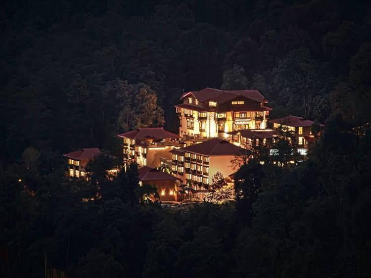 The Chumbi Mountain Retreat Resort and Spa