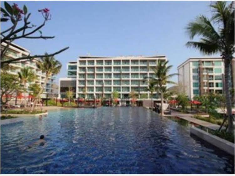 Amanee Residence Hua Hin By Huahin Resort Condo