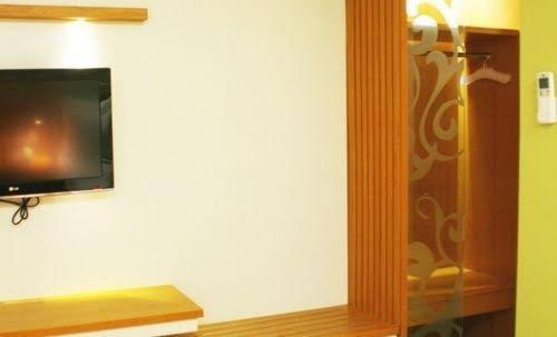Citihub Hotel @Sudirman Surabaya
