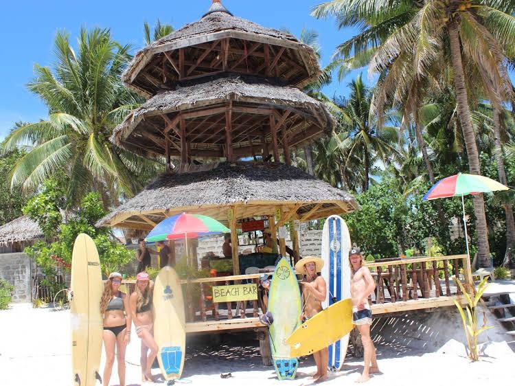 Kawili Resort