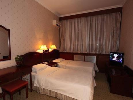 Beijing Jiali Hotel