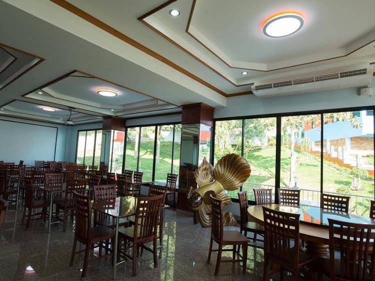 Baan Rua Resort