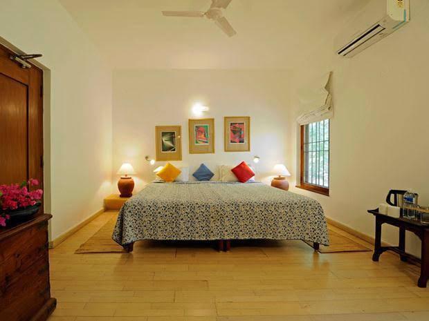 Aashyana Lakhanpal Villa