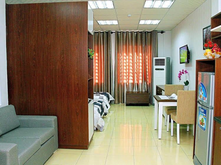 Home Like Apartment Danang