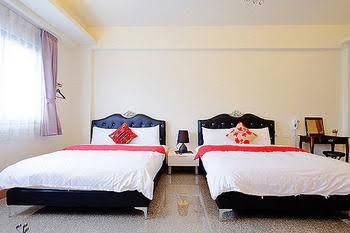 Redbean Guesthouse