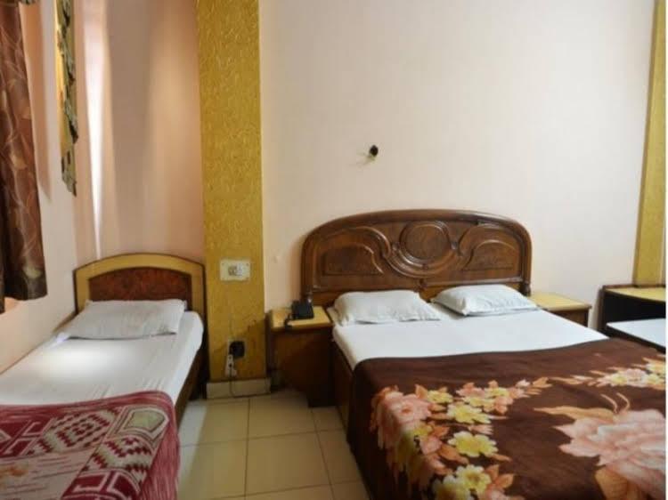 Hotel Ashoka Continental