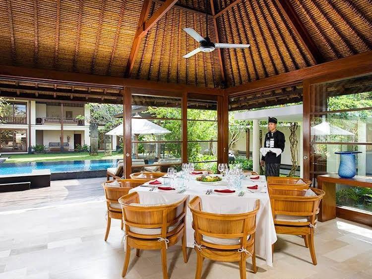 Villa Ramadewa - Laksmana