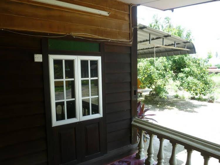 Najhan Guesthouse Langkawi