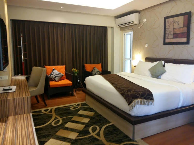 Hotel Palmy