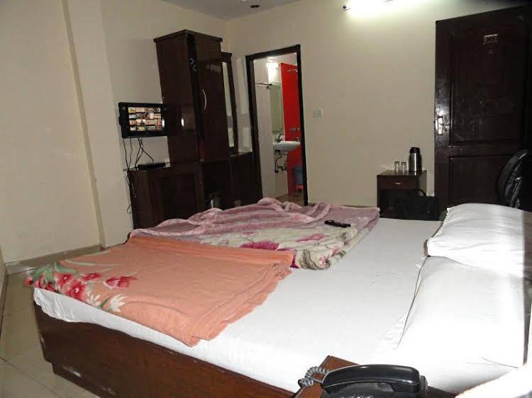 Hotel Shbad Deluxe