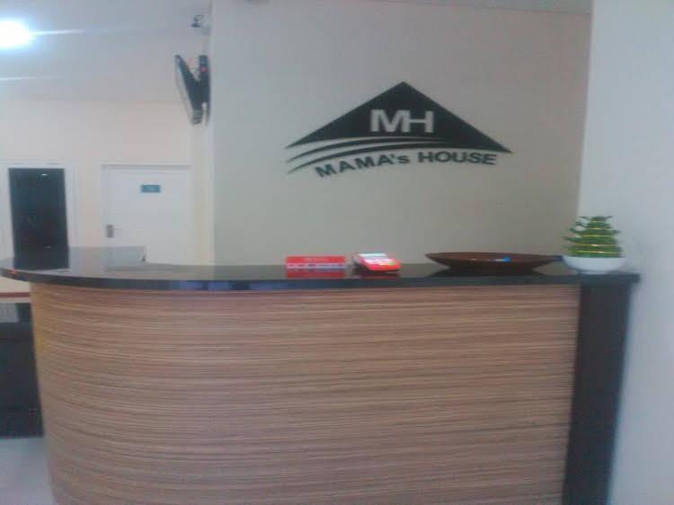 Mama House