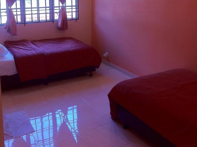 Melaka Homely Stay 22