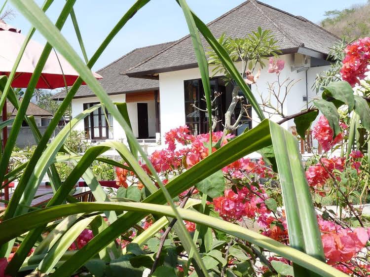 Taman Dewi Sri Villa and Bungalow