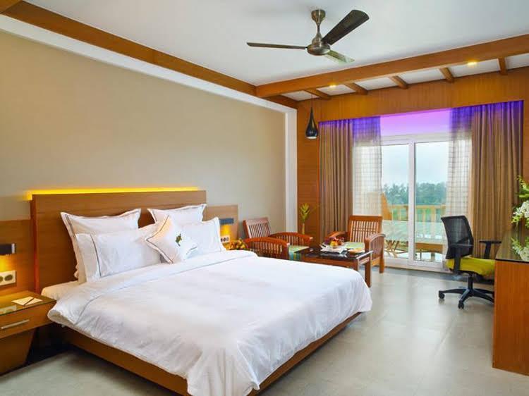Chandys Windy Woods Resort
