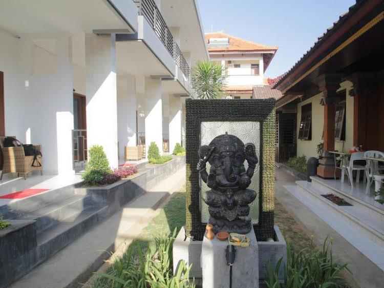 The Gaduh Guest House