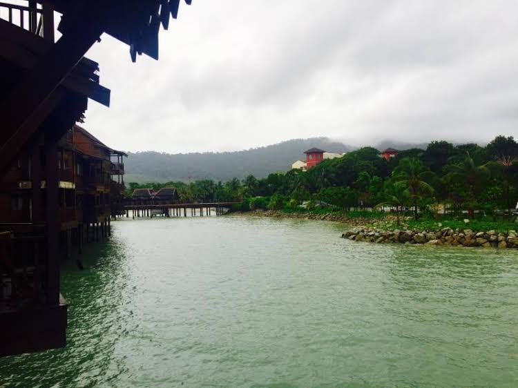 Honeymoon Suite at Langkawi Lagoon Resort