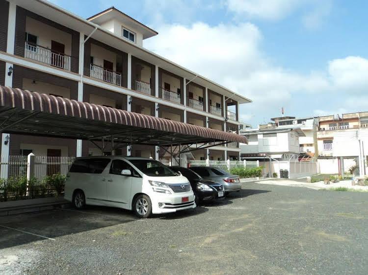 TK Mansion Surin