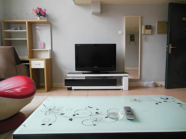 Meihua Century Self-catering Service Apartment Beijing