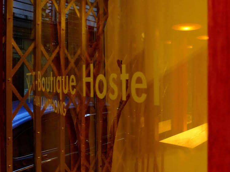 T-Boutique Hostel