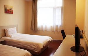 Hanting Express Urumqi Changjiang Road Hotel