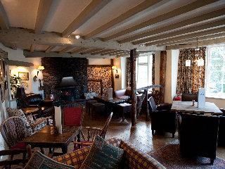Wild Boar Inn