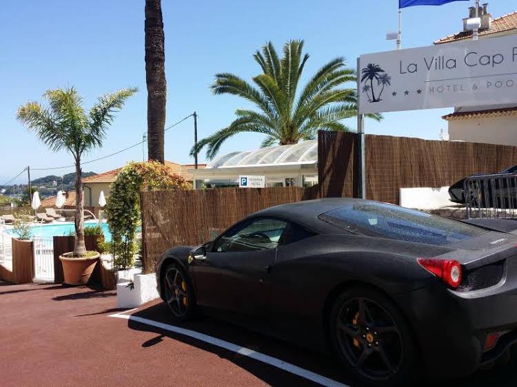 Hotel La Villa Cap Ferrat
