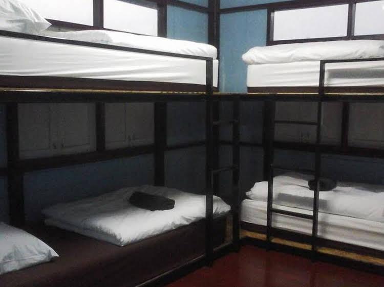 Hipstel Hostel and Bistro