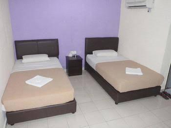 Hotel Aromas Kulai