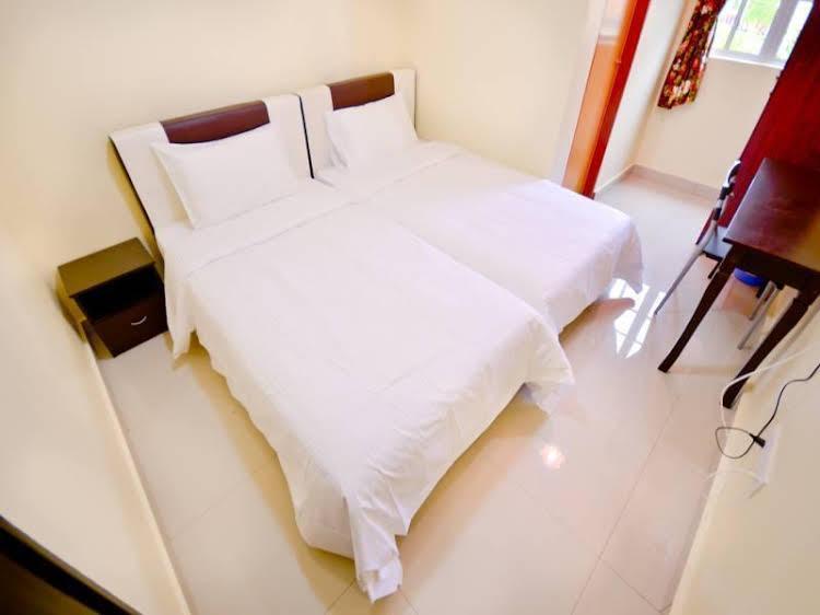 Bangi Sri Minang Guesthouse