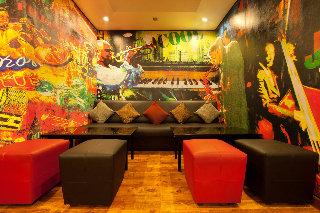 Red Fox Hotel East Delhi