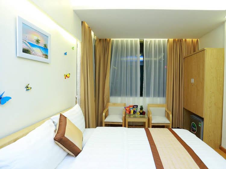 Saki Hotel Hanoi