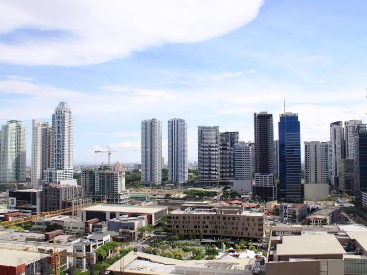 The Redbloom Suites Bonifacio Global City-BGC