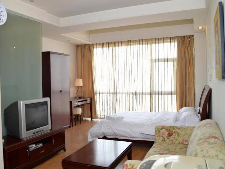 Tianjin Chao Ju Hotel